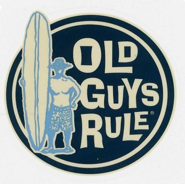 Aufkleber OGR Surfers Decal