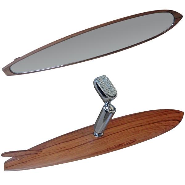 Innenspiegel Surfbrett, Surfboard