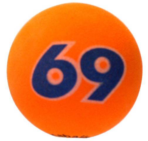 """Antennenball """"69"""""""