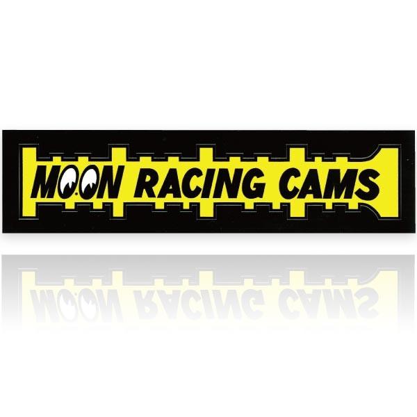 MOON Racing Cams