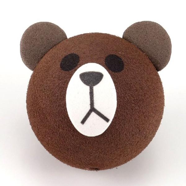 """Antennenball """"Bär"""""""