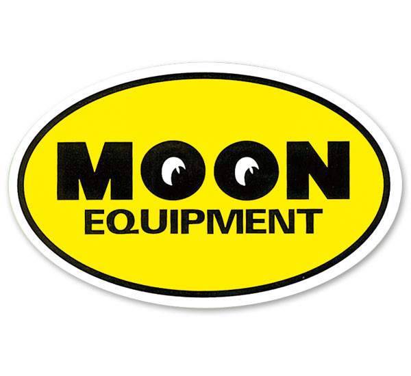 MOON Equipment Oval