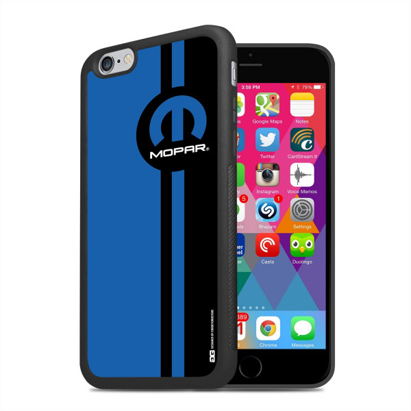 Handy Cover aus TPU MOPAR für Iphone 6
