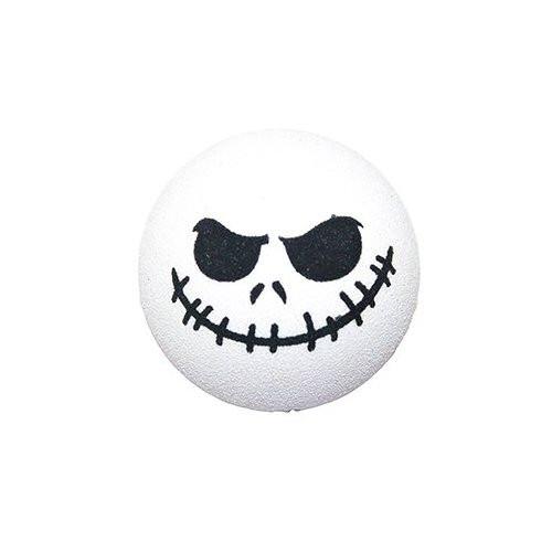 """Antennenball """"Jack S."""" weiß"""