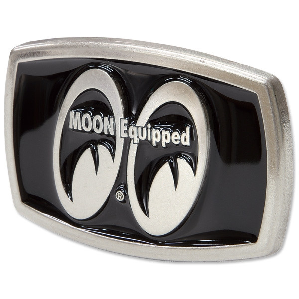 MOON Equipped Gürtelschnalle/Buckle