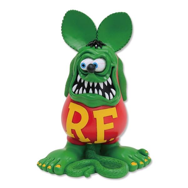 Rat Fink Figur